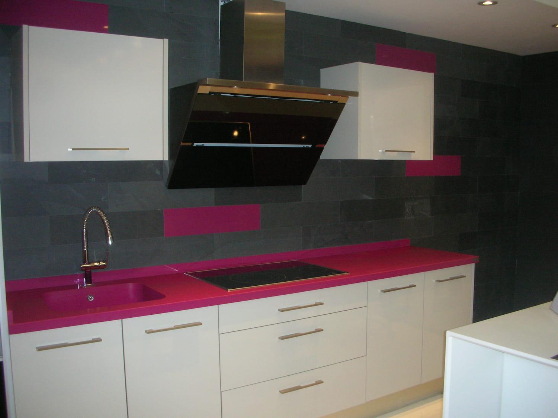 Ofertas muebles de cocina en gibeller alicante piedras - Exposicion de cocinas modernas ...