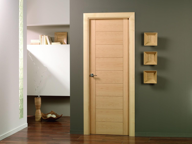 Armarios puertas y vestidores en la exposici n de gibeller for Puertas de paso baratas